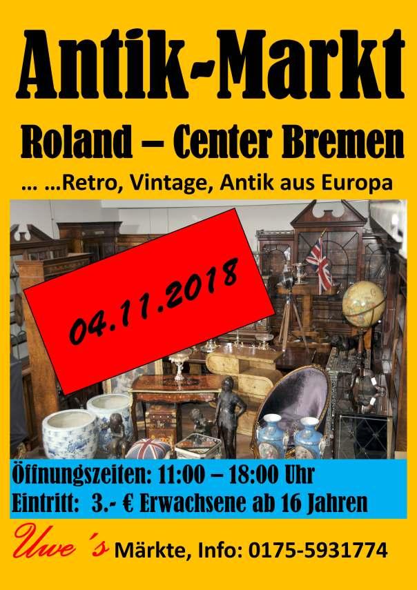 Bremen Plakat Werbung Datum November Presse
