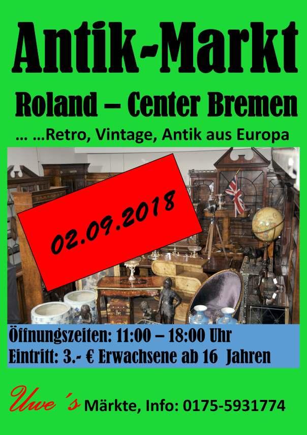 Bremen Plakat Werbung Datum Presse