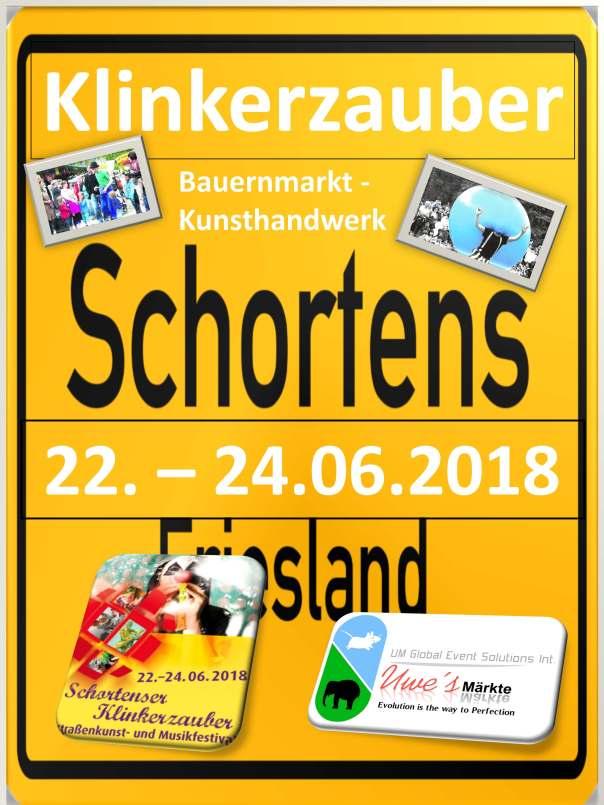 Schortens - Klinkerzauber