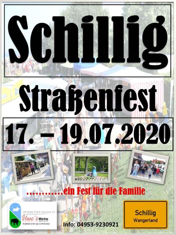 Plakat Schillig Juli2020